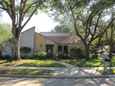 4802 Creekhaven Court, Houston, TX 77084 - MLS#: 59301099
