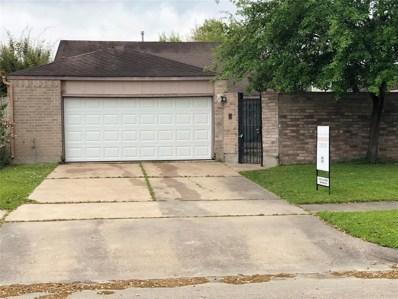 8202 Misty Ridge Lane, Houston, TX 77071 - MLS#: 59319410