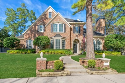 7 Twin Greens Court, Houston, TX 77339 - MLS#: 5935734