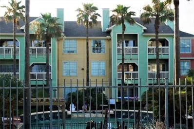 7000 Seawall Boulevard UNIT 1114, Galveston, TX 77551 - MLS#: 59365910