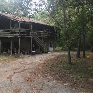 2339 Pocahontas Bend, Willis, TX 77378 - MLS#: 59408455