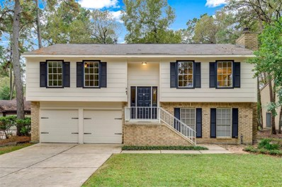 41 N Cypress Pine Drive, The Woodlands, TX 77381 - MLS#: 59445050