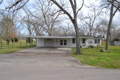 2508 County Road 349, Brazoria, TX 77422 - MLS#: 59462483