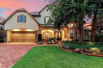 38 W Loftwood Circle, The Woodlands, TX 77382 - MLS#: 59465815