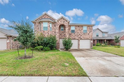 22219 Hammerhead Court, Katy, TX 77449 - MLS#: 59465869