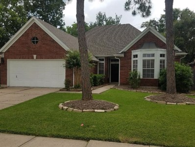 1210 Indian Autumn Trace, Houston, TX 77062 - MLS#: 59484871
