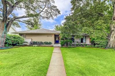 7711 Meadowbriar Lane, Houston, TX 77063 - MLS#: 59485331