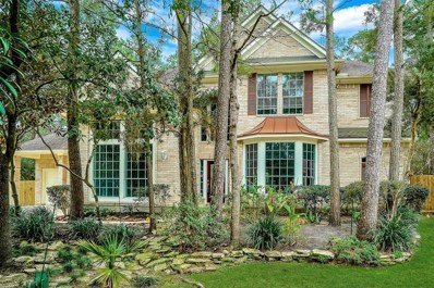 19 Verdant Valley Place, The Woodlands, TX 77382 - MLS#: 59513253