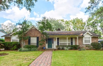 10714 Valley Forge Drive, Houston, TX 77042 - MLS#: 59513710
