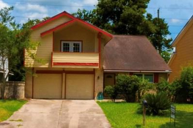 13602 Sunswept Way, Houston, TX 77082 - MLS#: 59516561