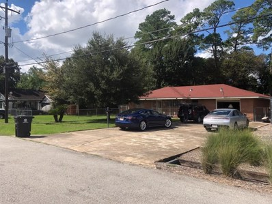 2105 Couch Street, Houston, TX 77008 - MLS#: 59529309