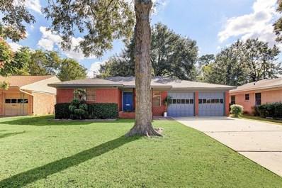 863 Sara Rose Street, Houston, TX 77018 - MLS#: 59530362
