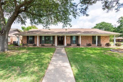 4302 Silverwood Drive, Houston, TX 77035 - MLS#: 59543408
