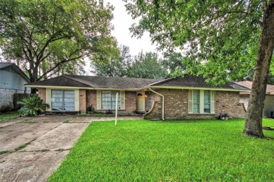 9310 Deanwood, Houston, TX 77040 - MLS#: 59547978