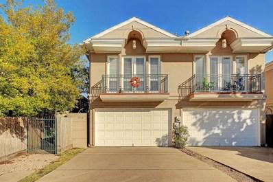 1718 Roy Street, Houston, TX 77007 - MLS#: 59568495