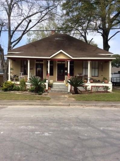 129 Payne Street, Houston, TX 77009 - #: 59585393