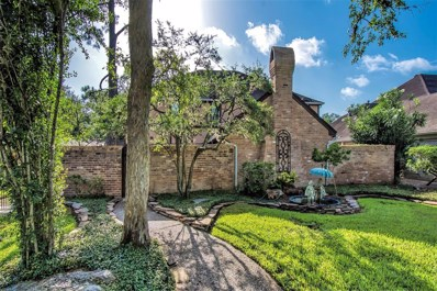 219 Big Hollow Lane, Houston, TX 77042 - #: 5960335