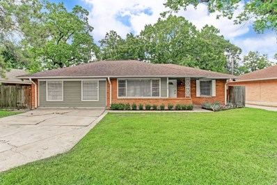 4938 Saxon Drive, Houston, TX 77092 - MLS#: 59641161