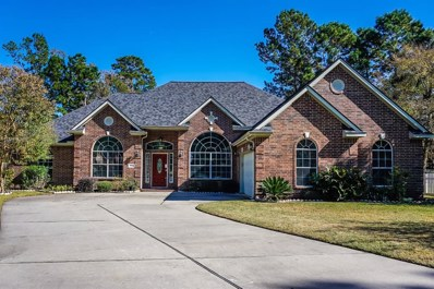 1026 MacKintosh Drive, Magnolia, TX 77354 - MLS#: 59656190
