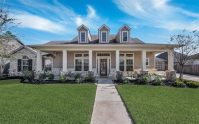 3718 Prelude Springs Lane, Spring, TX 77386 - MLS#: 59658470