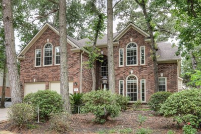 22 E Sterling Pond Circle, The Woodlands, TX 77382 - MLS#: 5966871