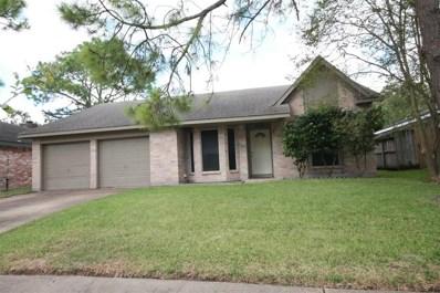 879 Silverpines Road, Houston, TX 77062 - MLS#: 59713807