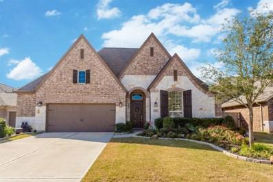 4715 Trickle Creek Court, Fulshear, TX 77441 - MLS#: 59769867