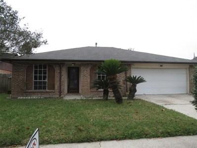3611 Oakhall Drive, Houston, TX 77066 - #: 59783588