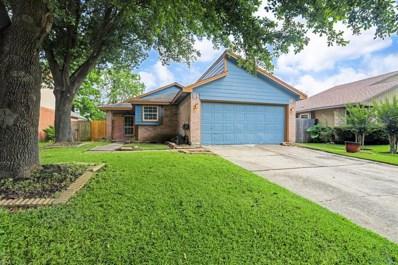 15235 Bedford Glen Drive, Channelview, TX 77530 - MLS#: 59784482