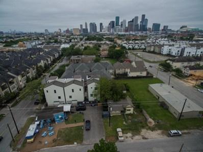 1508 Ennis Street, Houston, TX 77003 - MLS#: 5980112