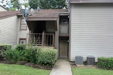 12900 Walden UNIT 621F, Montgomery, TX 77356 - MLS#: 59852206
