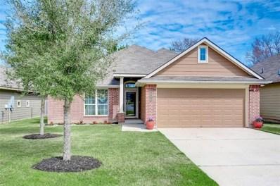 5806 OLDE OAKS Drive, Willis, TX 77378 - MLS#: 59902768