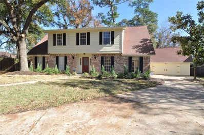 19718 Sweetgum Forest Court, Humble, TX 77346 - MLS#: 59959364