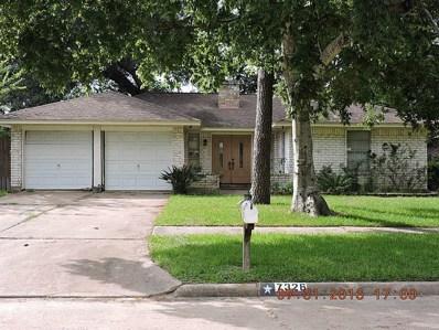 7326 Shady Grove Lane, Houston, TX 77040 - #: 59979651