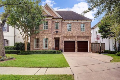 4211 Byron, West University Place, TX 77005 - MLS#: 59997882