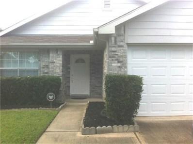 9503 Eaglewood Spring Drive, Houston, TX 77083 - MLS#: 60019018