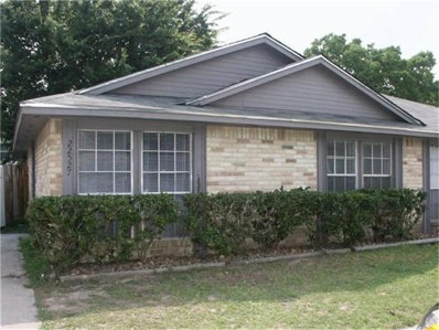 22527 Tree House, Spring, TX 77373 - MLS#: 60021818