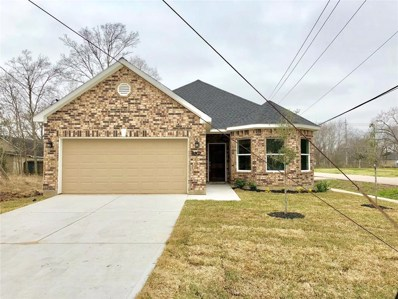 4526 Alvin Street, Houston, TX 77051 - MLS#: 60029204