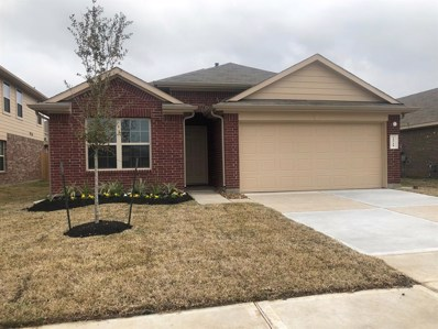 23714 Shortleaf Pine Drive, Tomball, TX 77375 - MLS#: 60062684