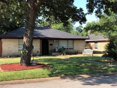 2003 Wakefield Drive, Houston, TX 77018 - #: 60068675