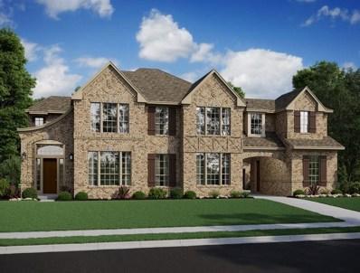 20307 Hillside Grove Lane, Cypress, TX 77433 - MLS#: 60092124