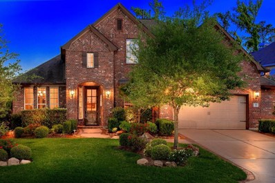 31 Langstone Place, The Woodlands, TX 77389 - MLS#: 60105524