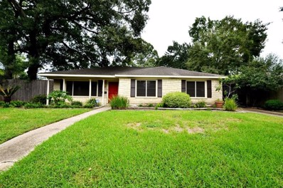 1014 E T C Jester Boulevard, Houston, TX 77008 - MLS#: 60121034