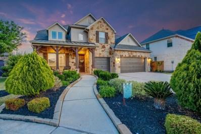 17211 Pentland Court, Richmond, TX 77407 - MLS#: 60126611