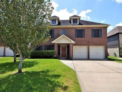 1012 Chesterwood Drive, Pearland, TX 77581 - MLS#: 60127863