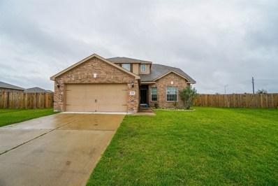 6954 Chessgate Falls, Richmond, TX 77469 - MLS#: 60129125