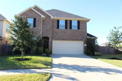 207 Bent Ray Court, Rosenberg, TX 77469 - MLS#: 60141154
