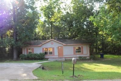 16705 Stonefield, Montgomery, TX 77316 - MLS#: 60175128