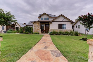 1748 Gruene Vineyard Crossing, New Braunfels, TX 78130 - #: 60188799