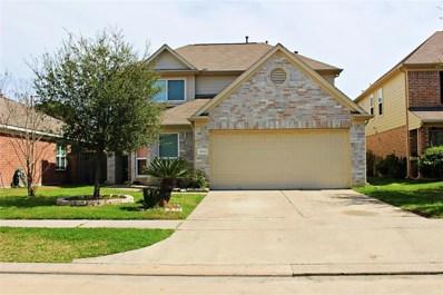 5018 Hickory Burl Court Court, Katy, TX 77449 - MLS#: 60210790